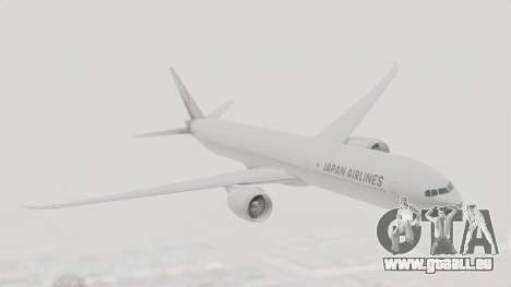 Boeing 777-9X Japan Airlines pour GTA San Andreas