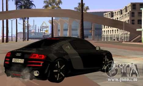 Wheels Pack from Jamik0500 pour GTA San Andreas deuxième écran