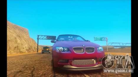 ENB NVIDIA 5.0 FINAL für GTA San Andreas dritten Screenshot