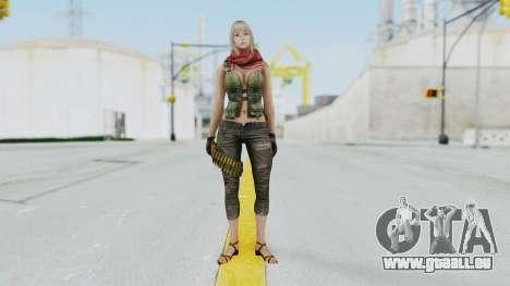 Counter Strike Online 2 - Mila pour GTA San Andreas deuxième écran