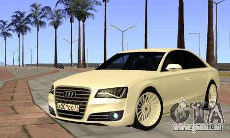 Wheels Pack from Jamik0500 pour GTA San Andreas septième écran