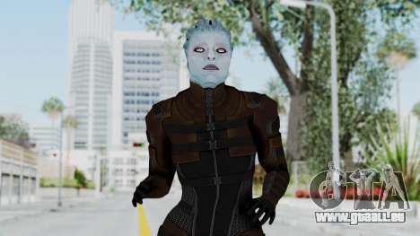 Mass Effect 2 Monrith pour GTA San Andreas
