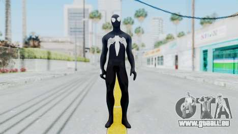 Marvel Heroes - Spider-Man (Back in Black) für GTA San Andreas zweiten Screenshot