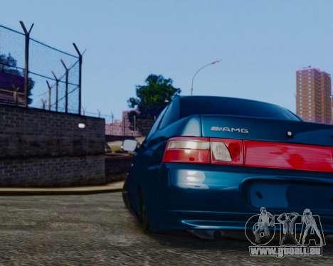 VAZ 2110 für GTA 4 rechte Ansicht