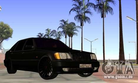 Wheels Pack from Jamik0500 für GTA San Andreas sechsten Screenshot