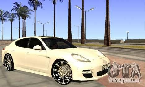 Wheels Pack from Jamik0500 pour GTA San Andreas troisième écran