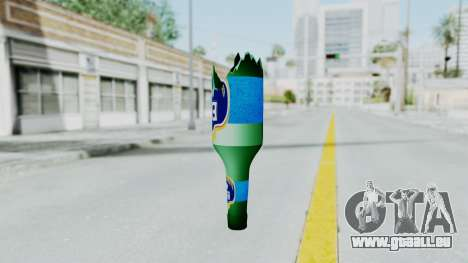 EFES Broken Bottle für GTA San Andreas zweiten Screenshot