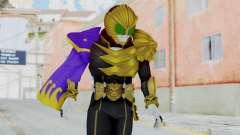 Kamen Rider Beast Dolphi