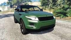 Range Rover Evoque v2.0