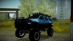 Chevrolet Tahoe LTZ 4x4