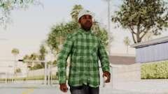 GTA 5 Families Gang Mamber 3
