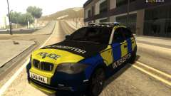 BMW 120i SE UK Police ANPR Interceptor
