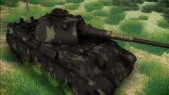 Panther II für GTA San Andreas