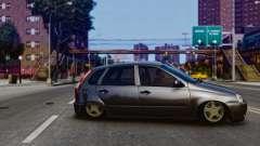 Lada Kalina für GTA 4