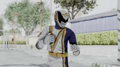 Power Rangers S.P.D - Omega