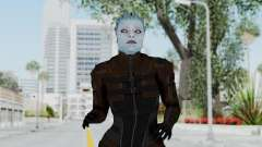 Mass Effect 2 Monrith