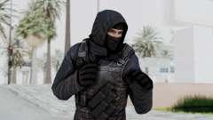 SAS No Gas Mask from CSO2