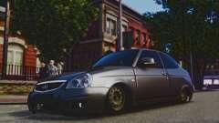 Lada Priora Coupe für GTA 4