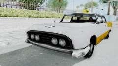 GTA VC Oceanic Taxi
