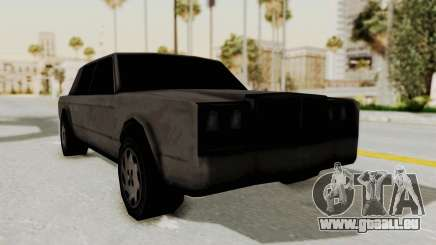 Greenwood from Manhunt pour GTA San Andreas