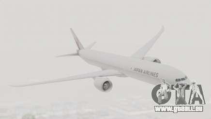 Boeing 777-9X Japan Airlines für GTA San Andreas