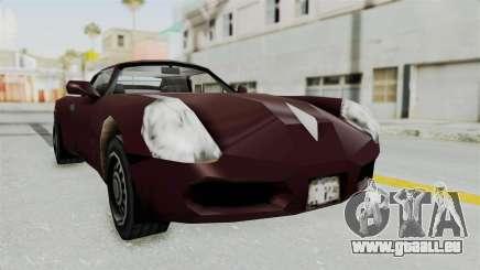 GTA 3 Stinger für GTA San Andreas