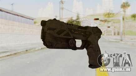 Black Ops 3 - MR6 Pistol pour GTA San Andreas