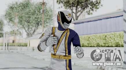 Power Rangers S.P.D - Omega pour GTA San Andreas