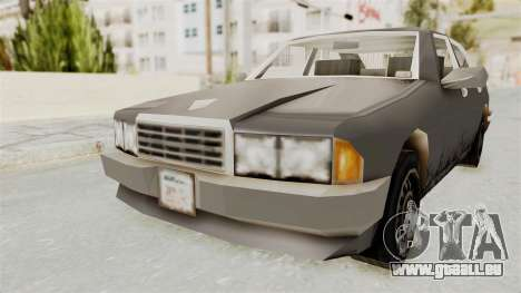 GTA 3 Sentinel pour GTA San Andreas