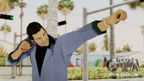 Tommy Vercetti Soiree Outfit from GTA Vice City pour GTA San Andreas