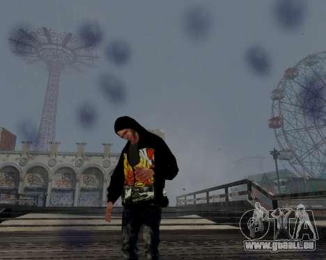 Extensive Cloth Pack for Niko 1.0 für GTA 4 weiter Screenshot