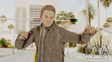Jack Joyce pour GTA San Andreas