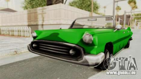 Glendale XS für GTA San Andreas