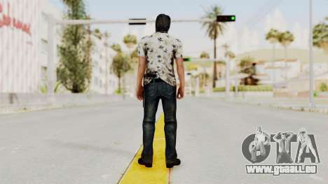 Far Cry 3 - Buck für GTA San Andreas dritten Screenshot
