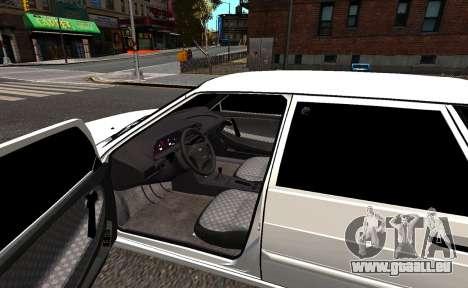 VAZ 2114 Brodyaga für GTA 4 rechte Ansicht
