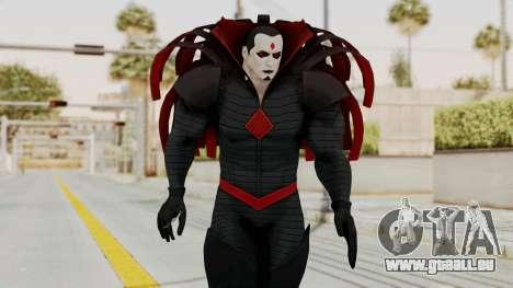 Deadpool The game - Sinister für GTA San Andreas