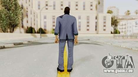 Tommy Vercetti Soiree Outfit from GTA Vice City pour GTA San Andreas troisième écran