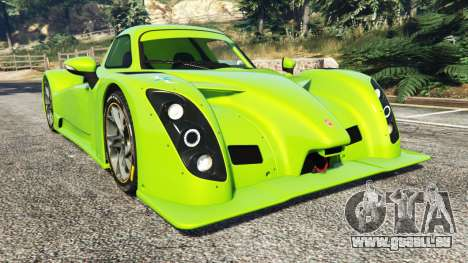 Radical RXC Turbo für GTA 5