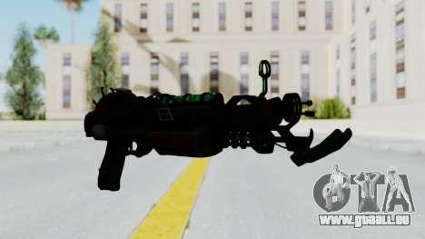 Ray Gun Mark II für GTA San Andreas
