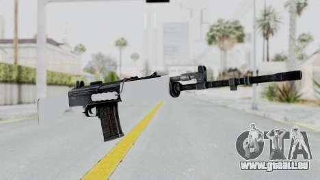 IOFB INSAS White für GTA San Andreas