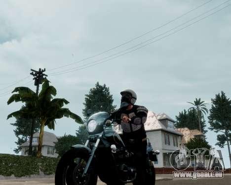 Extensive Cloth Pack for Niko 1.0 für GTA 4 achten Screenshot