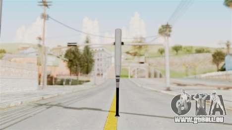 Metal Slug Weapon 3 pour GTA San Andreas