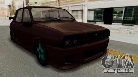 Dacia 1310 TX Tuning für GTA San Andreas