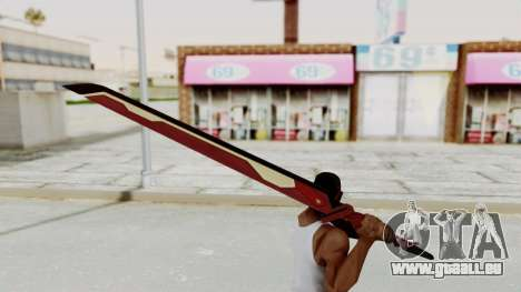 Square Enix für GTA San Andreas dritten Screenshot