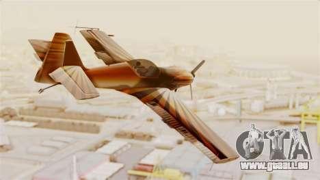 Zlin Z-50 LS für GTA San Andreas rechten Ansicht