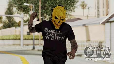 Skin Random 1 pour GTA San Andreas