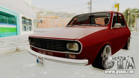 Dacia 1310 WNE pour GTA San Andreas vue de droite