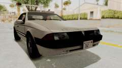 Imponte Bravura V6 Sport 1990 für GTA San Andreas