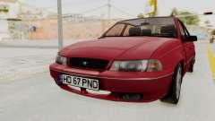 Daewoo Cielo 1.5 GLS 1998 pour GTA San Andreas