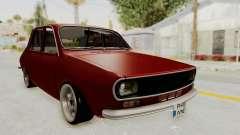 Dacia 1310 WNE für GTA San Andreas